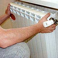 Монтаж радиаторов / замена и обслуживание батарей отопления
