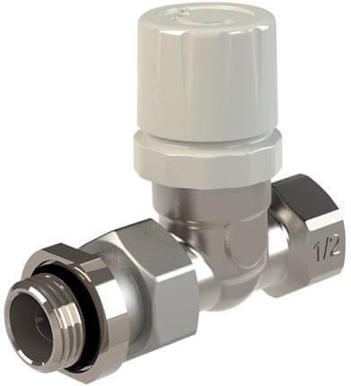 Клапан регулирующий прямой MTB 130