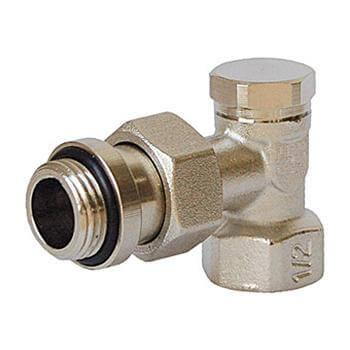 Клапан обратный перекрывной MTB 133